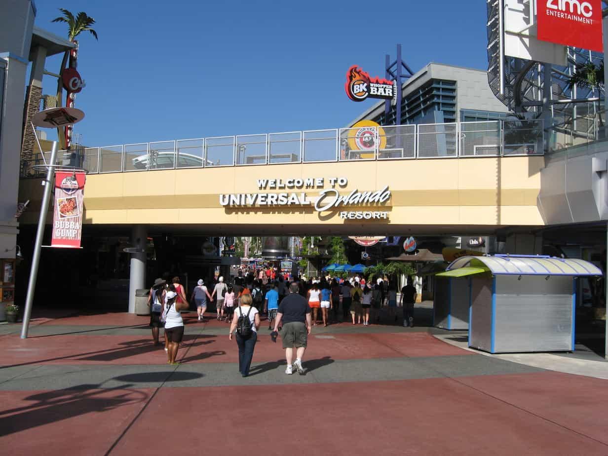 Universal Studios – Day 6