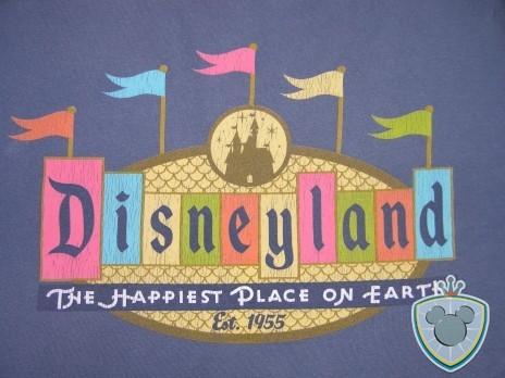 Disneyland Resort 2011 Edition Pre-Trip Report