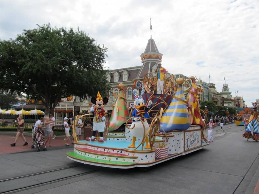 Walt Disney World Family Vacation (September 9th) – Le Celier (Our most expensive dinner ever)