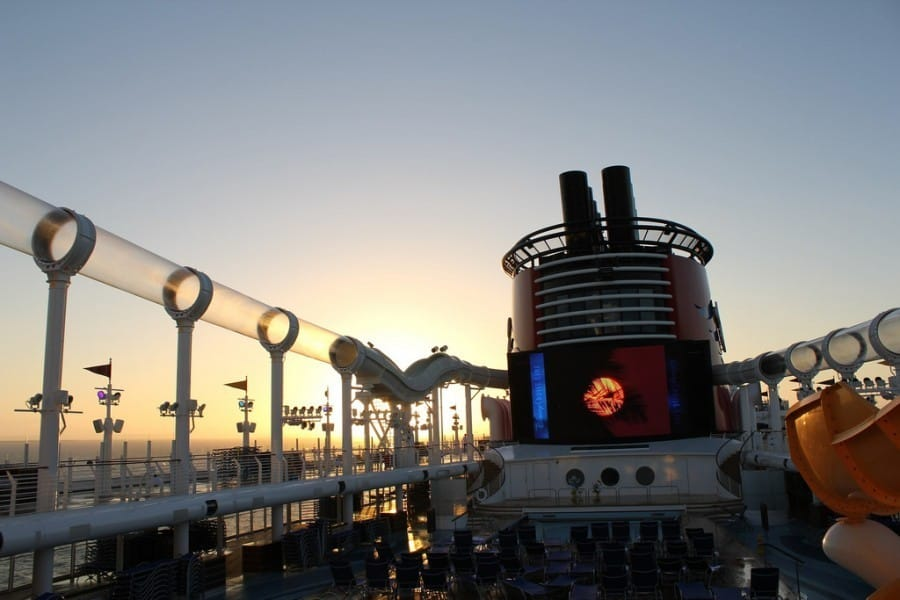 Planning Your Disney Cruise – Part 1: Starting Out, Setting Sail