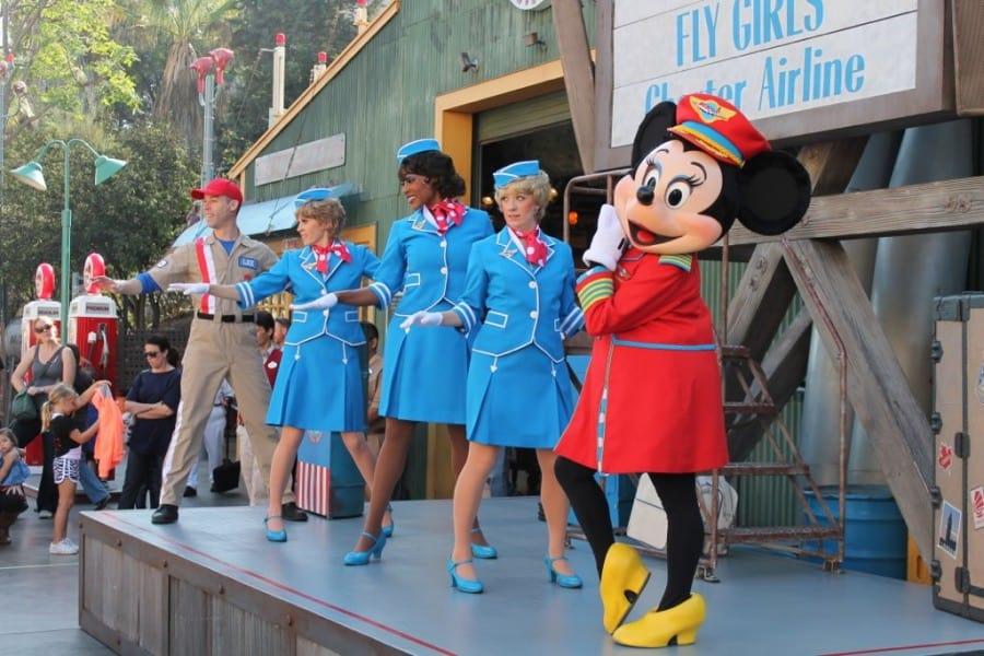 Denied Alcohol at Carthay Circle & Carsland – Disneyland Day Two