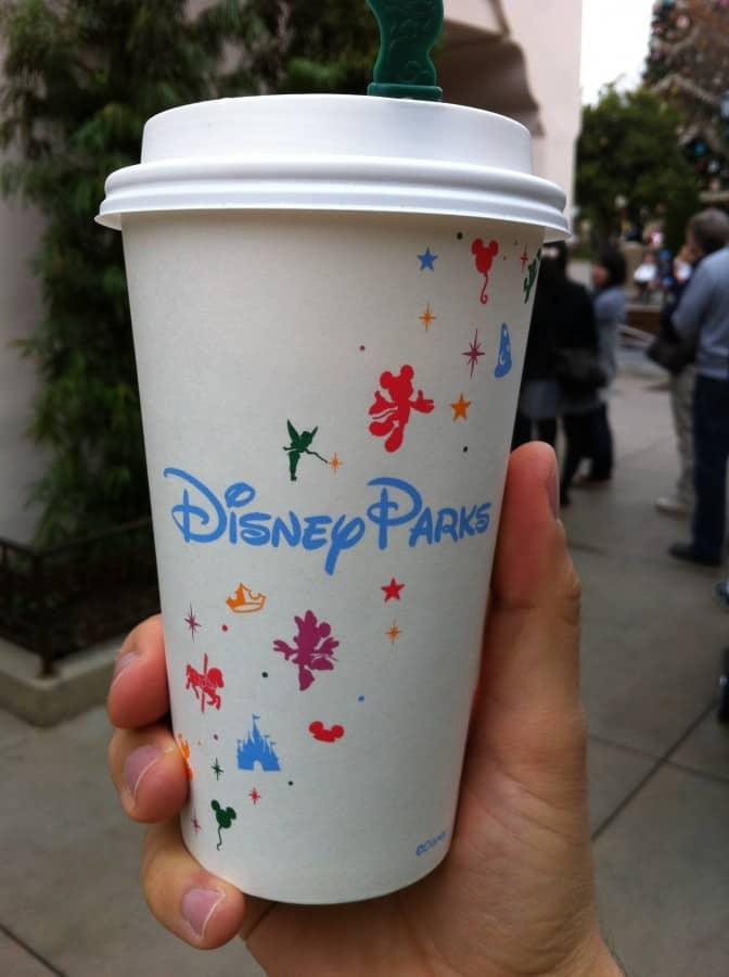 """I'm gonna wreck it!"" – Disneyland Christmas Day Three"
