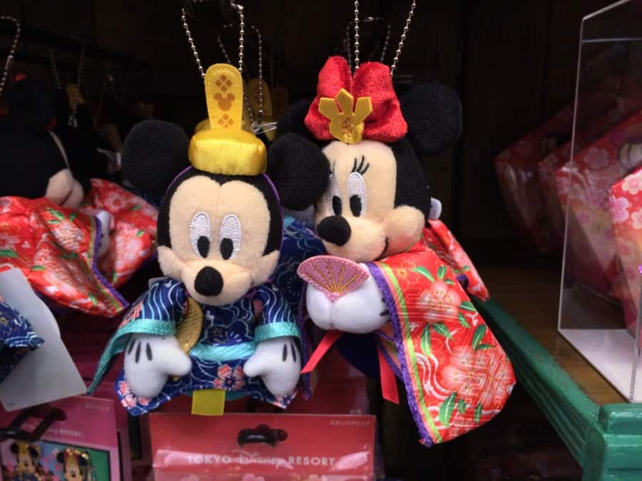 Our Must Buy New Years Merchandise at Tokyo Disney Resort