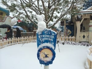 Yet again, another Snowman Mickey