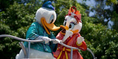 Cultural Differences When Visiting Tokyo Disney Resort