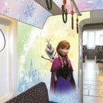 Tokyo Disney Resort Liner Decorations