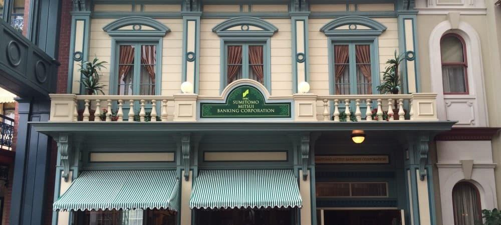 Using Cash or Credit at Tokyo Disney Resort