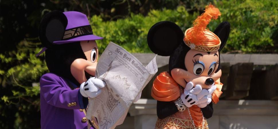2014 Guide to Halloween at Tokyo Disney Resort
