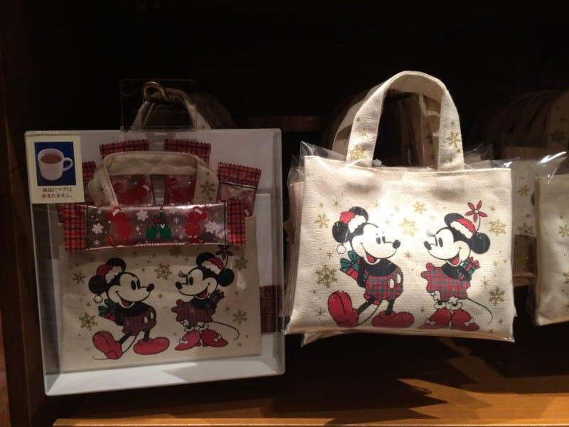 Tea Christmas Omiyage Gifts 2014