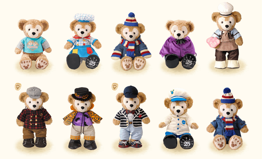 Duffy Costumes Being Re-Released for 10th Anniversary