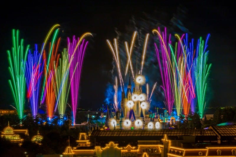 Once Upon A Time Tokyo Disneyland Duy Phan Photography
