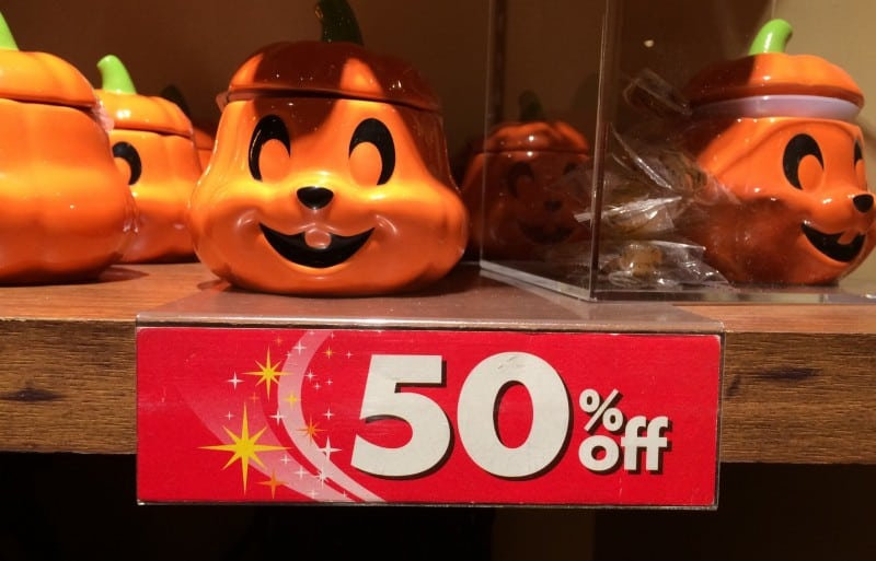 Save Money at Disney Store Japan