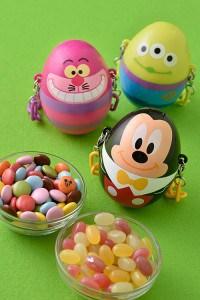 Candy Case Disney's Easter 2015 Tokyo Disney Resort