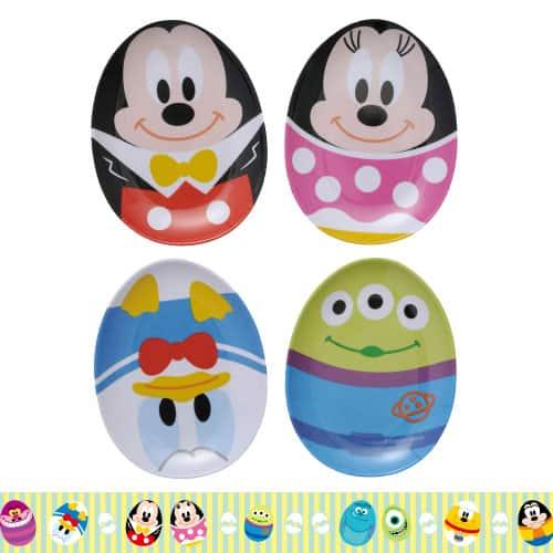 Disney's Easter TDR Plates