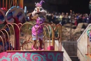 Fashionable Easter at Tokyo DisneySea Clarice