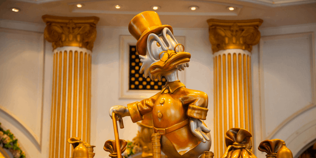 Golden Week at Tokyo Disney Resort