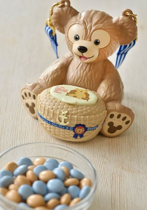 Duffy Candy Case