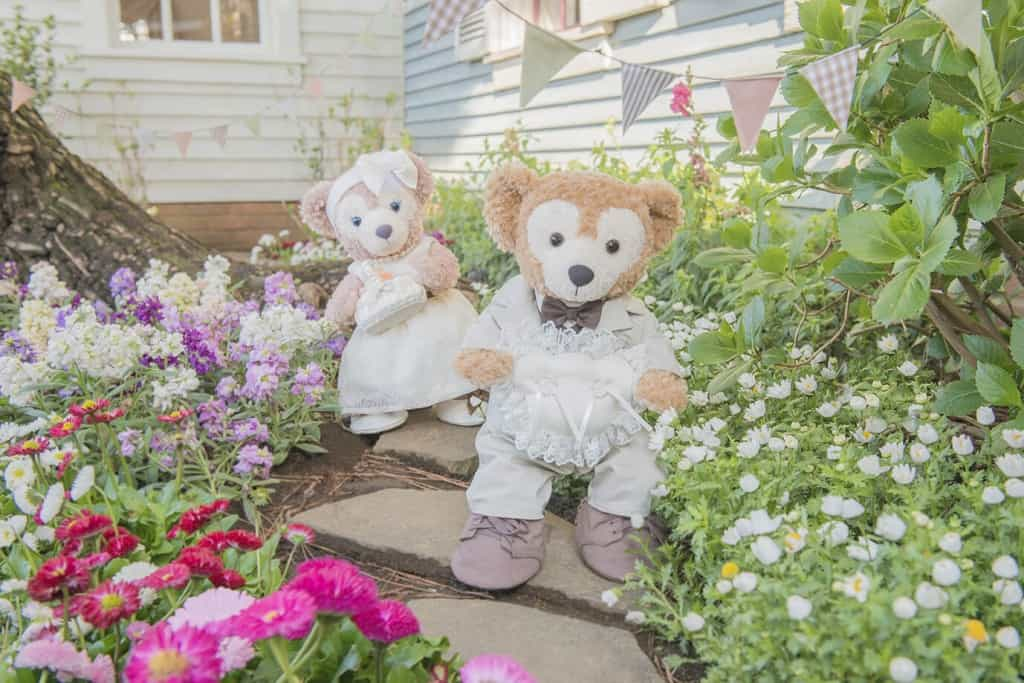 New Duffy Wedding Inspired Clothing and Danny the Lamb Goods