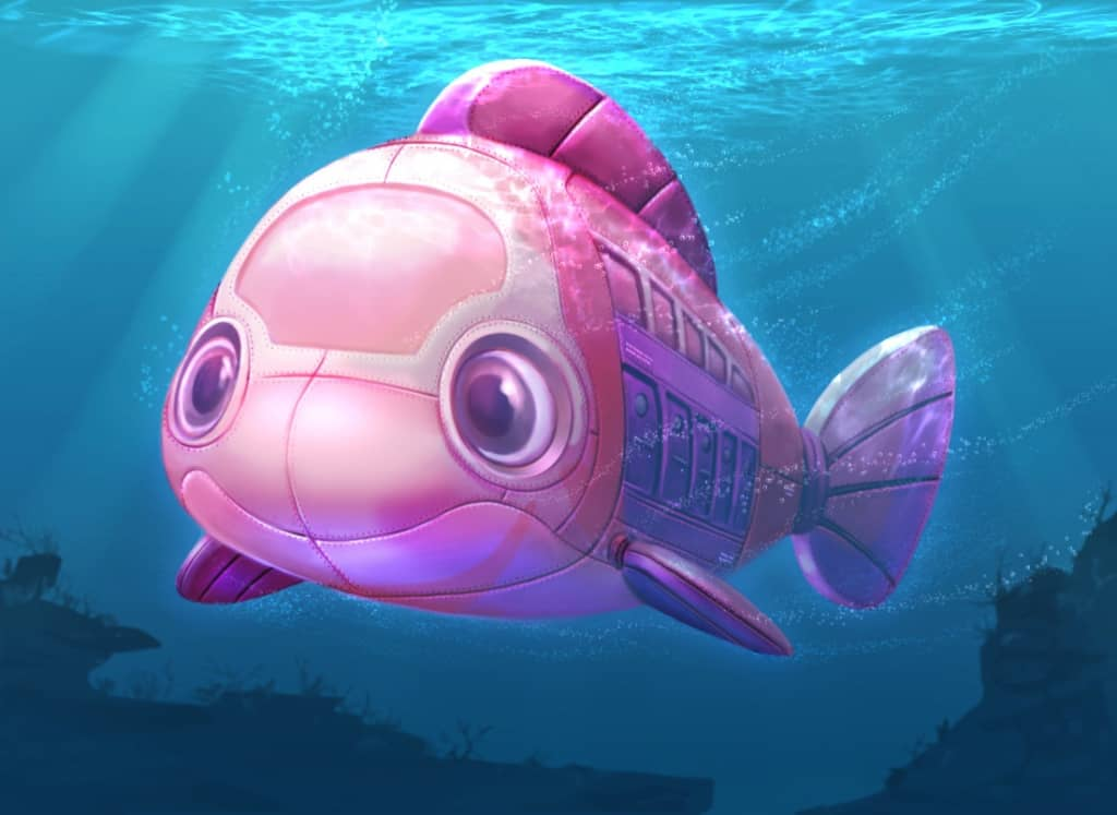 Finding Nemo Attraction Coming to Tokyo DisneySea in Spring 2017