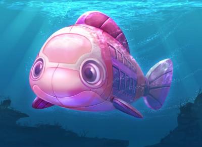 Finding Nemo Attraction Coming to Tokyo DisneySea in Spring 2017