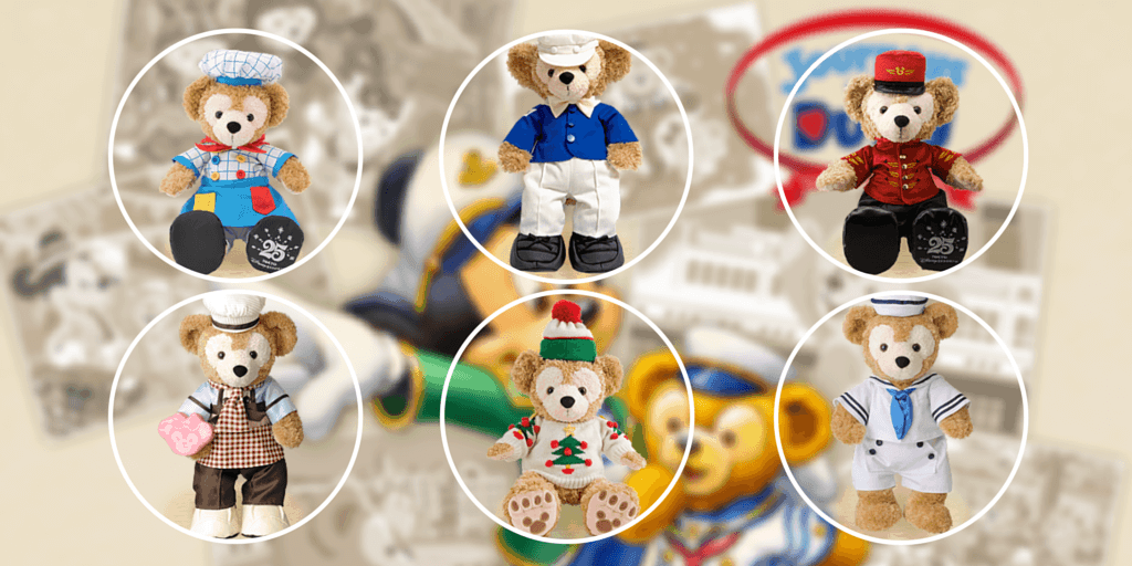 10th Anniversary Duffy Costume Voting Results Part Three