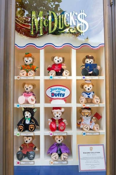 Duffy 10th Anniversary Costumes Ranked 50th to 41st