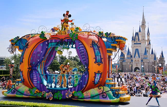 of Disney   s Hall...