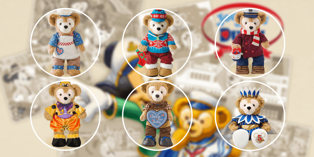 10th Anniversary Duffy Costume Voting Results Part Two