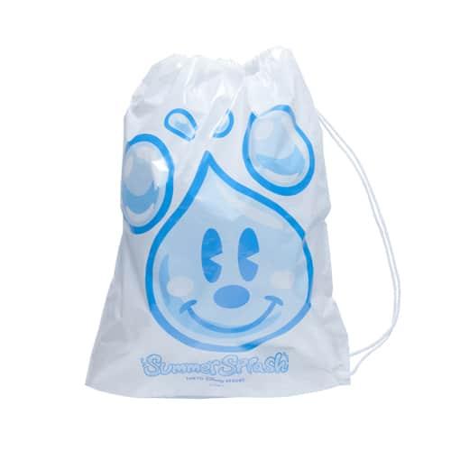 Plastic Bag ¥700