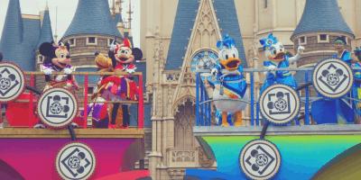 Details for Summer 2016 at Tokyo Disney Resort