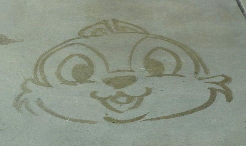 Chip Mop Art