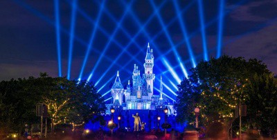 TDR Explorer is Going to Disneyland for the 60th Anniversary!