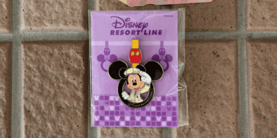 How to Get an Exclusive Monorail Pin from Tokyo Disney Resort