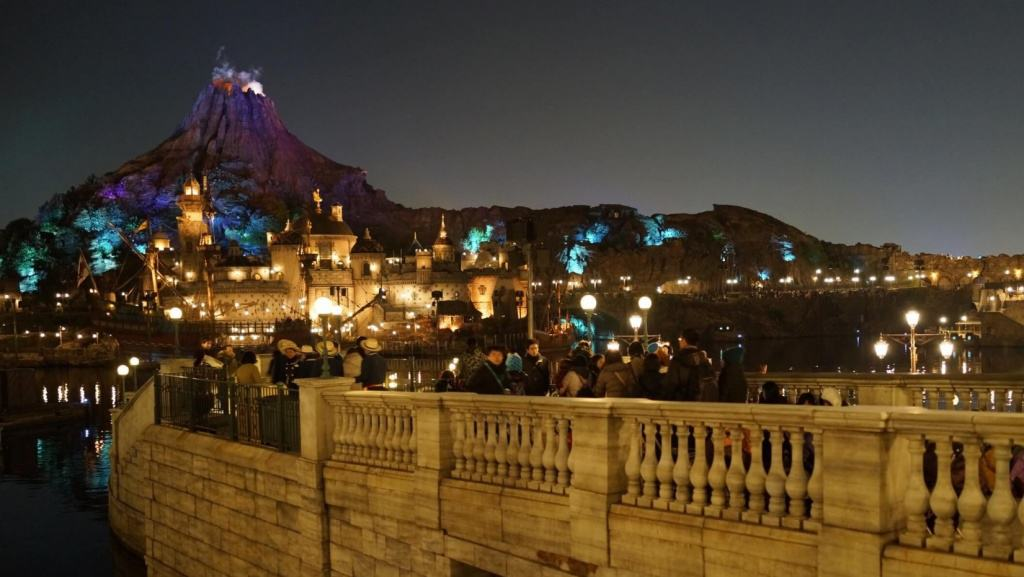 14 Reasons Why Tokyo DisneySea is the Best Theme Park