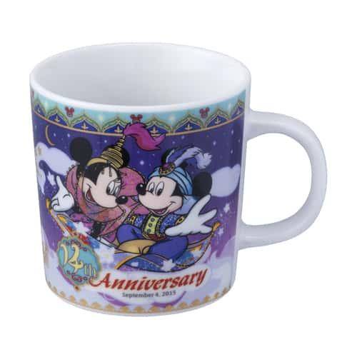 Mug ¥800