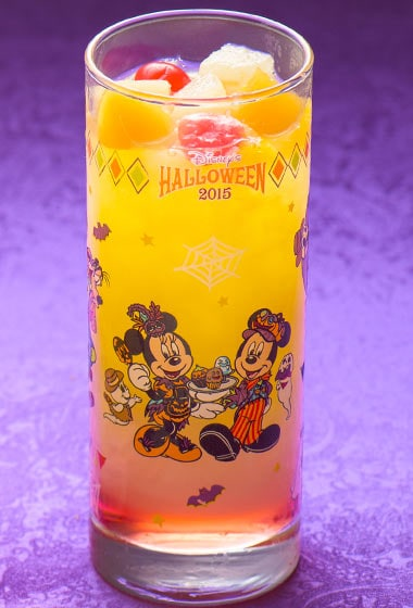 Hyperion Lounge Non-Alcoholic Cocktail, with Collectable Glass  ¥1,860