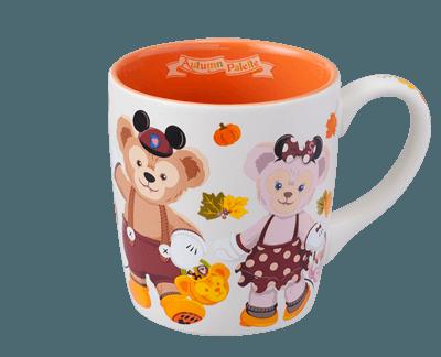 Mug ¥1,300