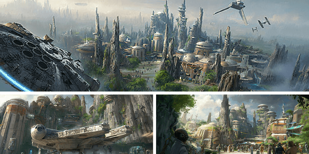 Could Star Wars Land Come to Tokyo Disney Resort?