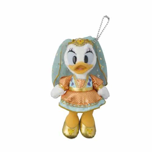 Stuffed Badge ¥1,600