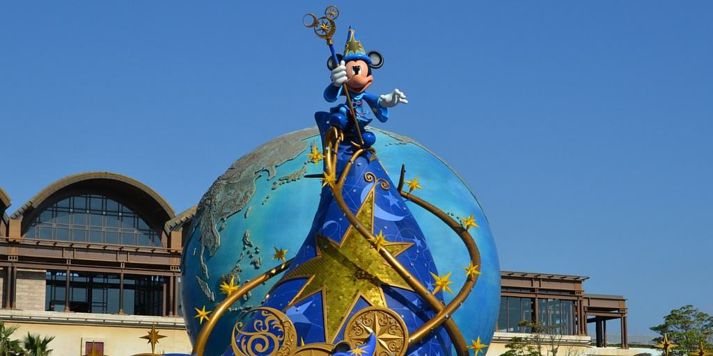 14 Facts You Did Not Know About Tokyo DisneySea