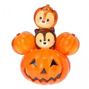 Chip n Dale Tsum Tsum Halloween Light ¥3,780