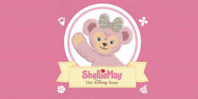 ShellieMay Merchandise Available This Fall in Disney Parks