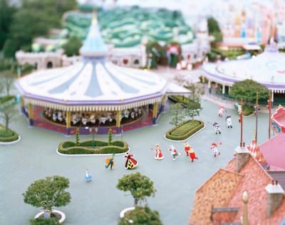 Tokyo Disney Photo Exhibit Coming to Roppongi