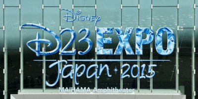 TDRNow Podcast – Live from D23 Expo Japan Recap