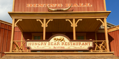 Top 9 Counter Service Restaurants at Tokyo Disney Resort
