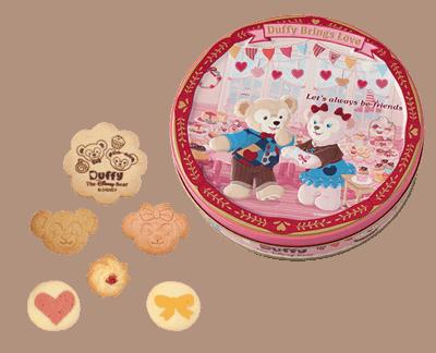 Cookies ¥1,200