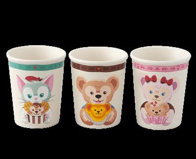 Cup Set ¥2,500