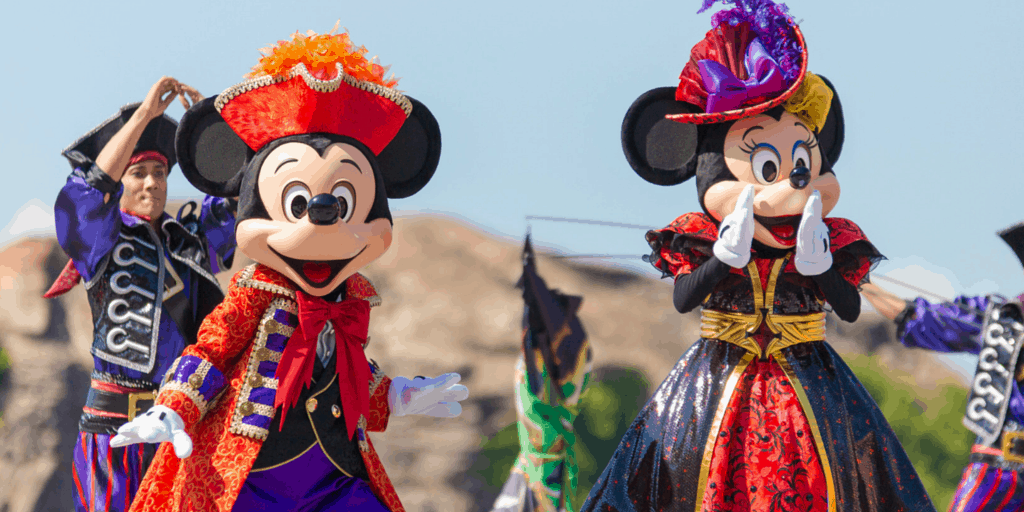 How Many Days Should You Spend at Tokyo Disney Resort