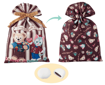 Marshmallow ¥1,000