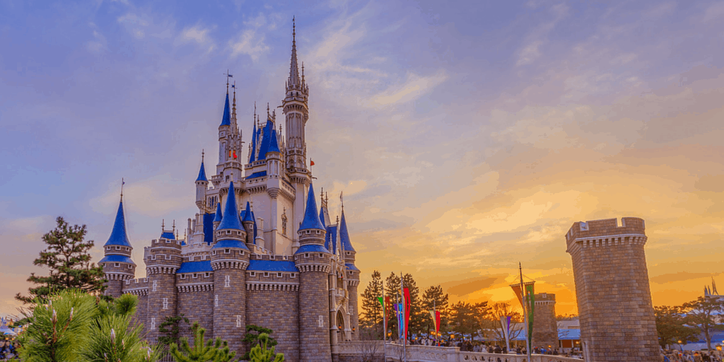 10 Best Hotels Closest to Disneyland® Tokyo in  - Expedia
